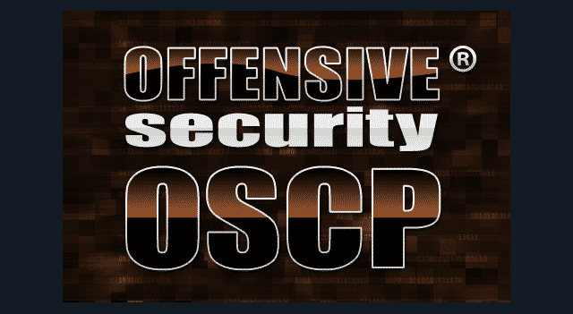 OSCP | Pentest - Information security assurance