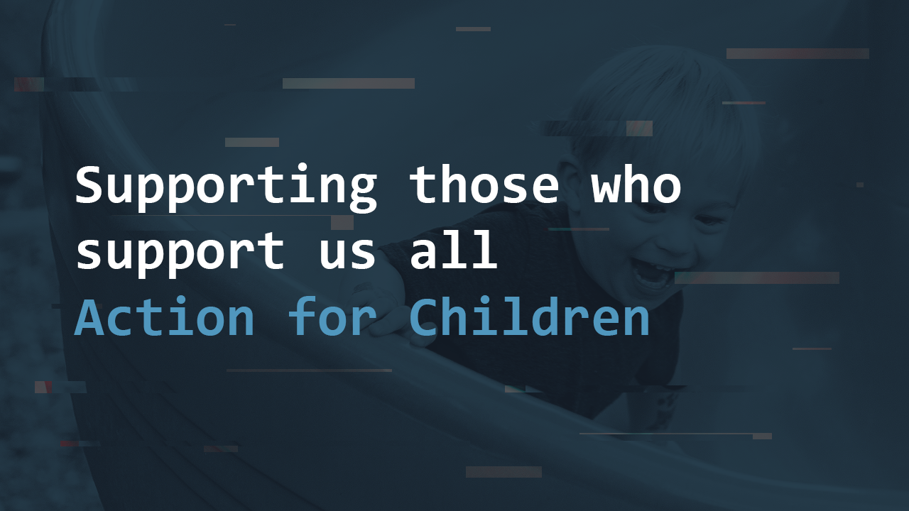 Action for Children | Pentest